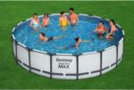 XXXLutz Ried im Innkreis Pool SET Steel PRO 56462