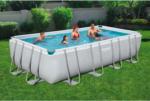 XXXLutz Linz Pool SET Power Steel 56466