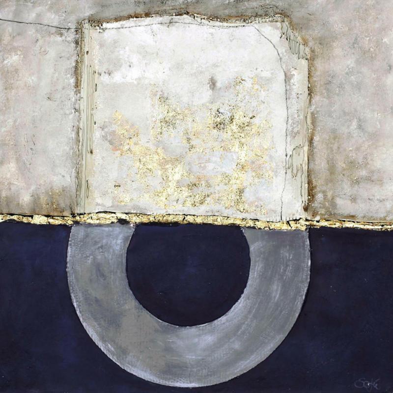 Originalbild 100/100 cm