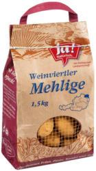 Ja! Natürlich Erdäpfel Mehlig aus Österreich