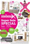 MömaX Super Sale Special - bis 27.02.2021
