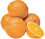 Volg Oranges blondes