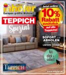 Möbel Inhofer Möbel Inhofer - Teppich Spezial - bis 28.02.2021