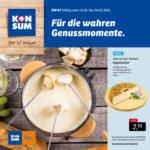 Konsum Dresden Wöchentliche Angebote - bis 20.02.2021