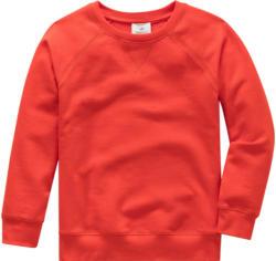 Jungen Sweatshirt im Basic-Look (Nur online)