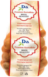 Premium-Kartoffeln, vorwiegend-festkochend