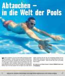 Hornbach Hornbach Projekt - Pool bauen und pflegen - bis 28.02.2022