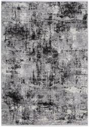 WEBTEPPICH 160/230 cm Anthrazit, Creme