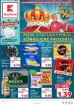 Kaufland Kaufland: Wochenangebote - bis 24.02.2021