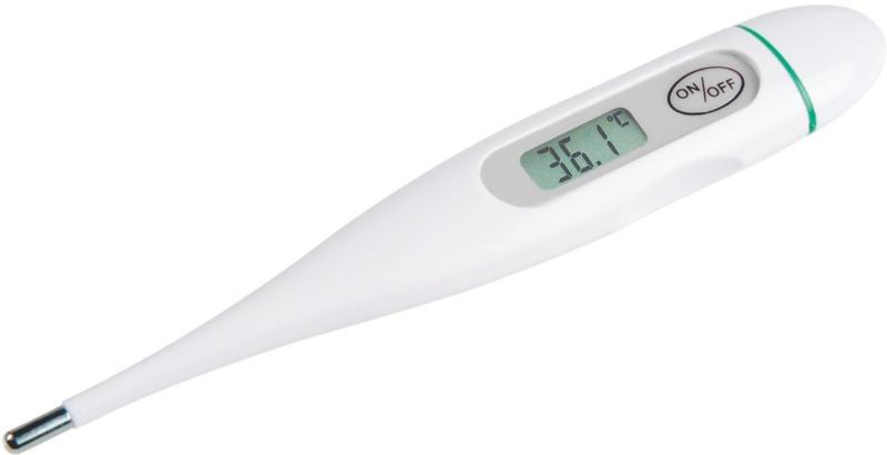 Termometro clinico MEDISANA