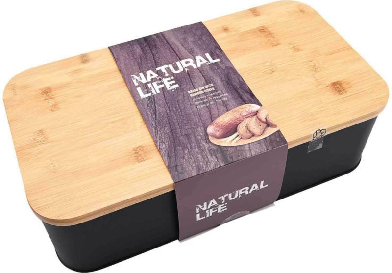 Natural Life Brotbox M -