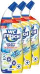 OTTO'S WC Frisch WC Reiniger Gel Kraft Aktiv Lemon 3 x 750 ml -