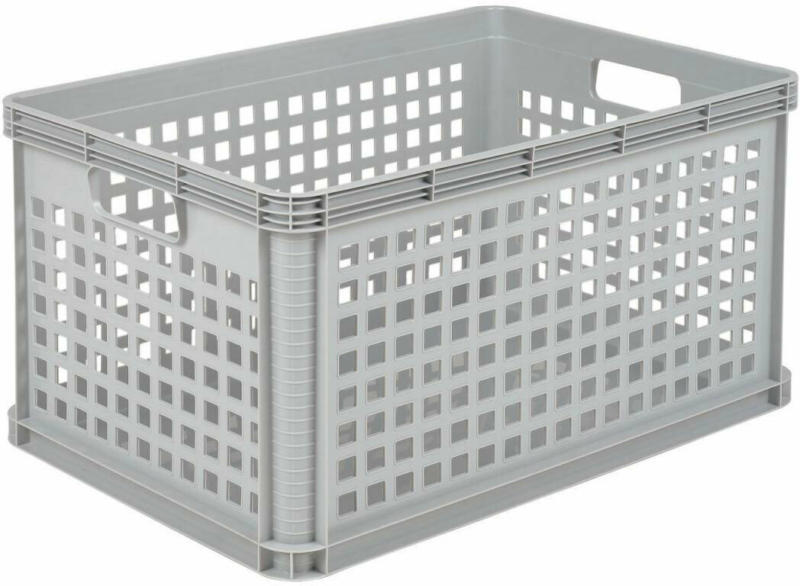 "Robusto-Basket, ""robert"", 64 L, 60x40x32cm 64 L"