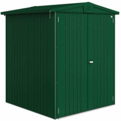 "Gerätehaus ""Europa"", 172x156x196 cm, dunkelgrün 172x156x196 cm | dunkelgrün"