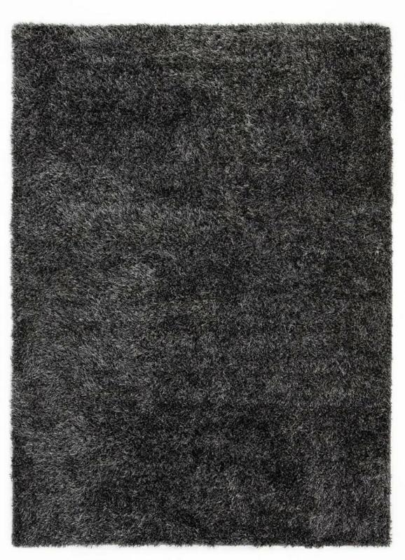 """Teppich """"BB Emotion"""" 70x140cm, Grau 70x140 cm"""