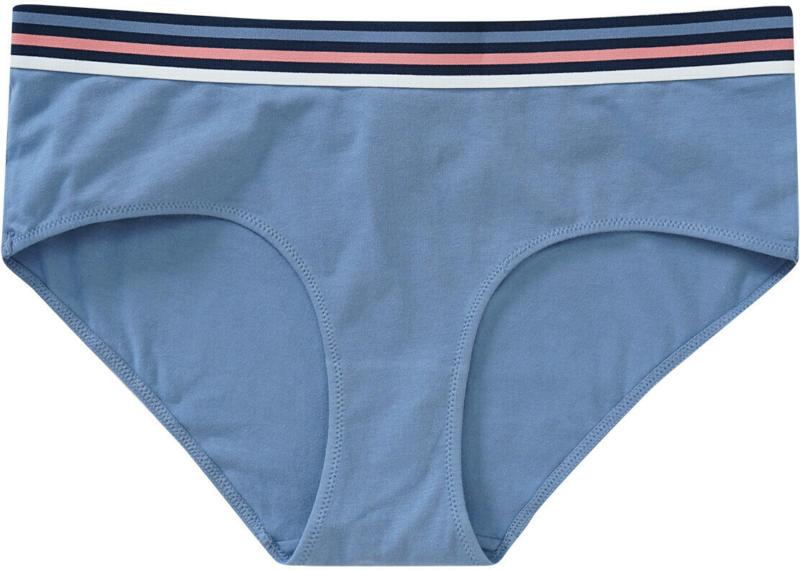 Damen Panty im sportivem Look (Nur online)