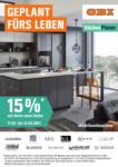 OBI OBI - KüchenPlaner - bis 13.03.2021