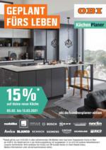 OBI - Küchenplaner