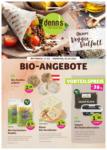 Denns BioMarkt denn's Biomarkt Flugblatt gültig bis 2.3. - bis 02.03.2021
