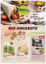 denn's Biomarkt Flugblatt gültig bis 2.3.