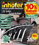 Möbel Inhofer Möbel Inhofer - Alles für ein gemütliches Zuhause - bis 28.02.2021