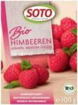 denn's Biomarkt SOTO Bio-Tiefkühl-Früchte - bis 02.03.2021
