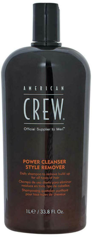 American Crew Shampoo Power Cleanser Styler Remover 1000 ml -