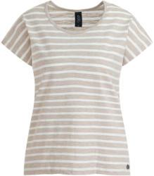 Damen T-Shirt im Streifen-Look (Nur online)