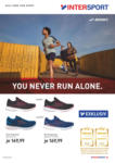 INTERSPORT Hübner You never run alone - bis 14.03.2021