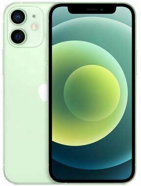 iPhone 12 mini 5G (64GB, Green)