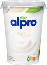Alpro Sojagurt, a base di soia, vaniglia, 500 g