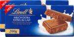 Denner Tavoletta di cioccolato Latte Lindt, 2 x 200 g - al 09.08.2021