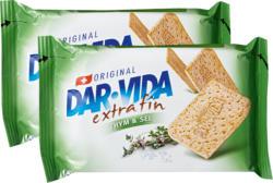 Hug Dar-Vida extra fin Thym & Sel, 2 x 184 g