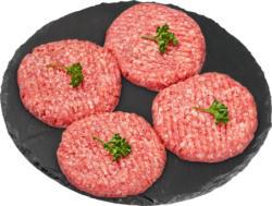 Beefburger Denner, Manzo, Svizzera, 4 x 125 g