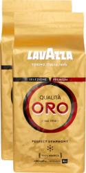 Caffè Qualità Oro Lavazza, in grani, 2 x 500 g