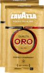 Denner Lavazza Kaffee Qualità Oro, gemahlen, 2 x 500 g - bis 02.08.2021