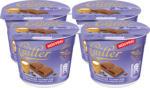 Denner Crème dessert Chocolat Cailler, Lait des Alpes , 4 x 100 g - au 01.03.2021