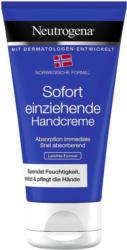 Neutrogena Sofort einziehende Handcreme 75 ml -