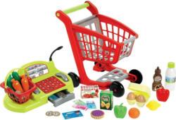 Écoiffier carrello / supermercato checkout -
