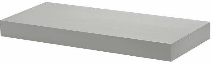 "Regalboden ""Big Boy Basic"", silber, 44,5x25x5cm silber | 44,5x25x5 cm"