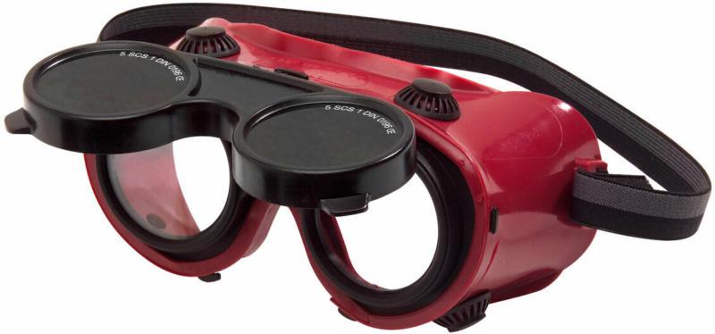 """Schutzbrille """"SB 524"""", hochklappbar"""