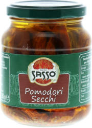 Sasso Getrocknete Tomaten in Öl
