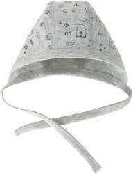 Newborn Mütze mit Bindebändern (Nur online)