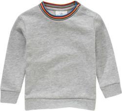 Baby Sweatshirt mit Regenbogen-Bündchen (Nur online)