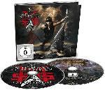 MediaMarkt Immortal (Digipak/CD+Blu-Ray)