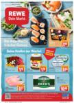 REWE Regiemarkt GmbH Nord REWE: Wochenangebote - bis 27.02.2021