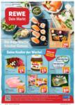 REWE-Markt Kalbhenn oHG REWE: Wochenangebote - bis 27.02.2021