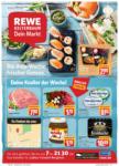 REWE-Markt Ridders oHG REWE: Wochenangebote - bis 27.02.2021
