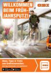 OBI OBI - Willkommen beim Frühjahrsputz! - bis 06.03.2021