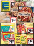 Hahners Verbauchermarkt EDEKA Hahner: Wochenangebote - bis 27.02.2021